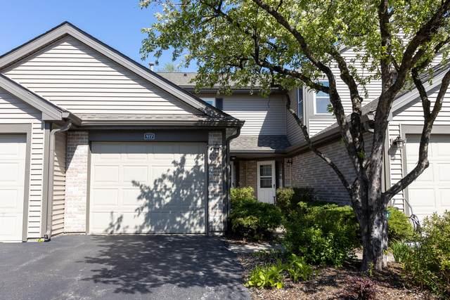977 Buttercreek Court, Hoffman Estates, IL 60169 (MLS #11073275) :: The Dena Furlow Team - Keller Williams Realty