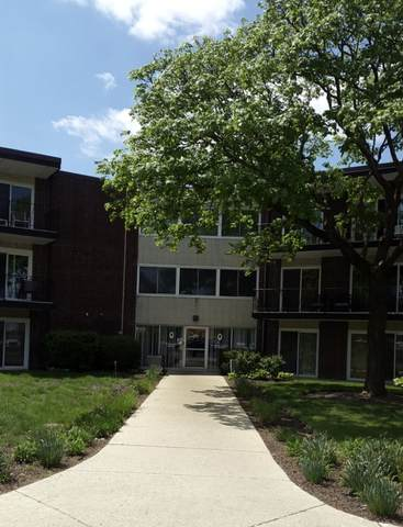 2800 Maple Avenue 13B, Downers Grove, IL 60515 (MLS #11073281) :: Littlefield Group