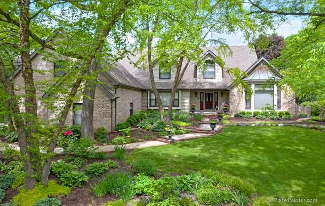 530 Holly Lynn Drive, Cary, IL 60013 (MLS #11073285) :: BN Homes Group