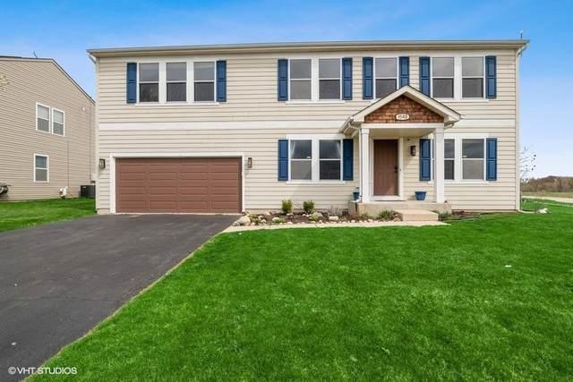 1540 Tamarack Trail, Hebron, IL 60034 (MLS #11073312) :: Helen Oliveri Real Estate