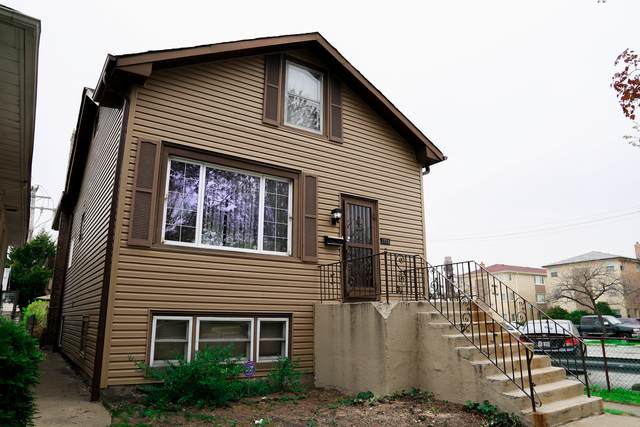 2752 N Rutherford Avenue, Chicago, IL 60707 (MLS #11073337) :: Helen Oliveri Real Estate