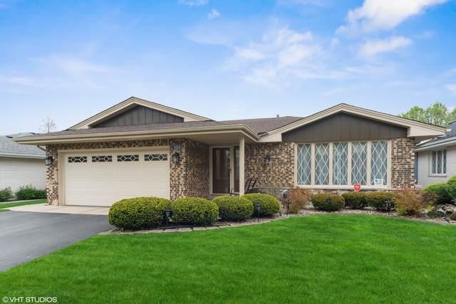 5713 S Ashland Avenue, Countryside, IL 60525 (MLS #11073341) :: Helen Oliveri Real Estate