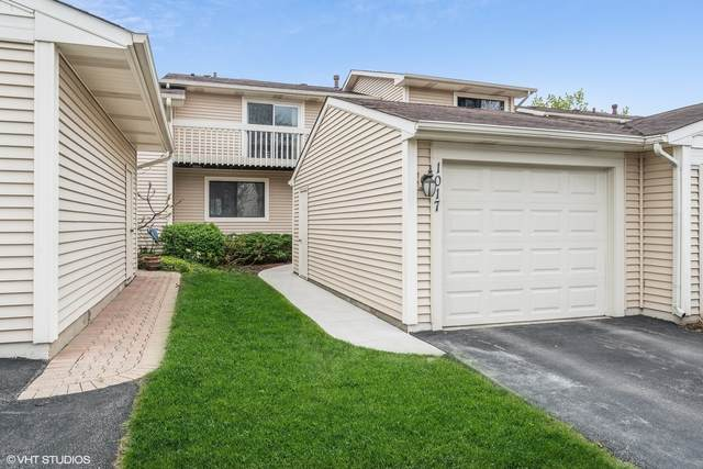 1017 Chatham Place, Vernon Hills, IL 60061 (MLS #11073345) :: Littlefield Group