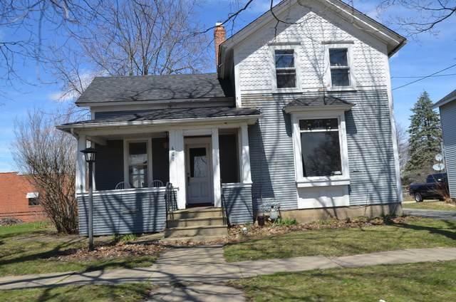 409 E Church Street, Sandwich, IL 60548 (MLS #11073347) :: Littlefield Group