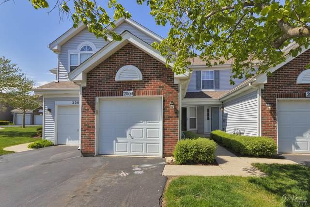 2004 Waverly Lane, Algonquin, IL 60102 (MLS #11073351) :: Helen Oliveri Real Estate