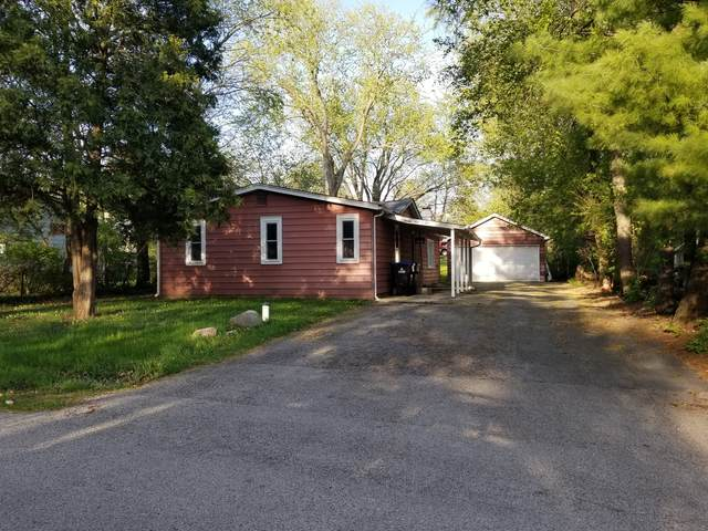 2902 Walnut Drive, Wonder Lake, IL 60097 (MLS #11073362) :: Helen Oliveri Real Estate