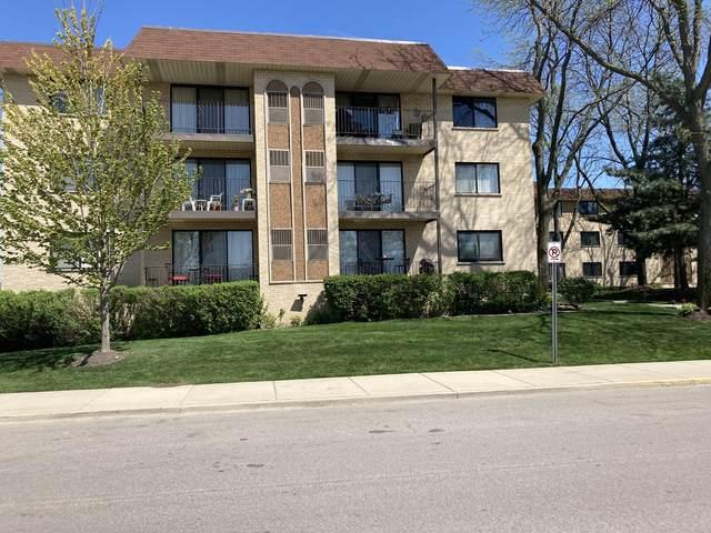 7650 W Lawrence Avenue #303, Norridge, IL 60706 (MLS #11073379) :: Littlefield Group