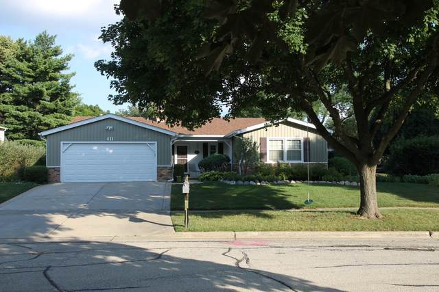 411 Sandy Lane, Libertyville, IL 60048 (MLS #11073388) :: Suburban Life Realty