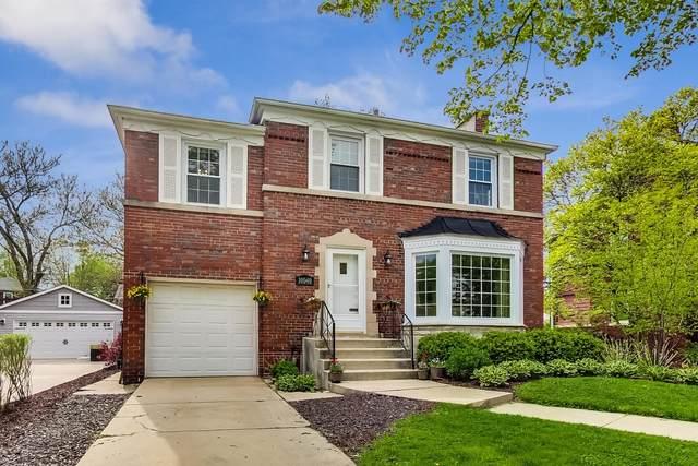 10040 S Leavitt Street, Chicago, IL 60643 (MLS #11073392) :: Helen Oliveri Real Estate