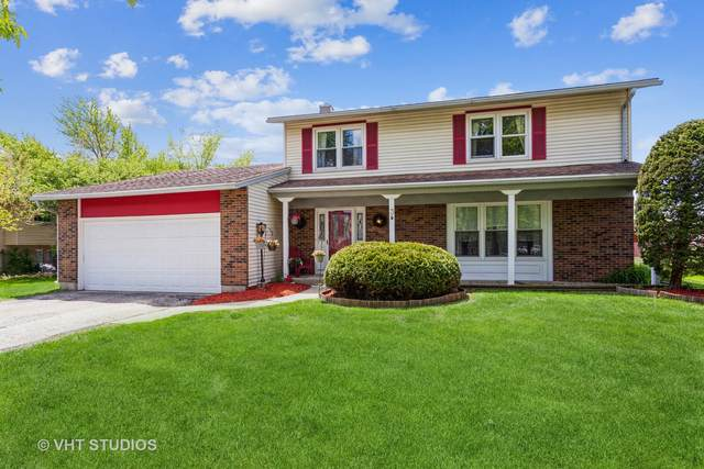 3 Purchase Court, Bolingbrook, IL 60440 (MLS #11073394) :: BN Homes Group