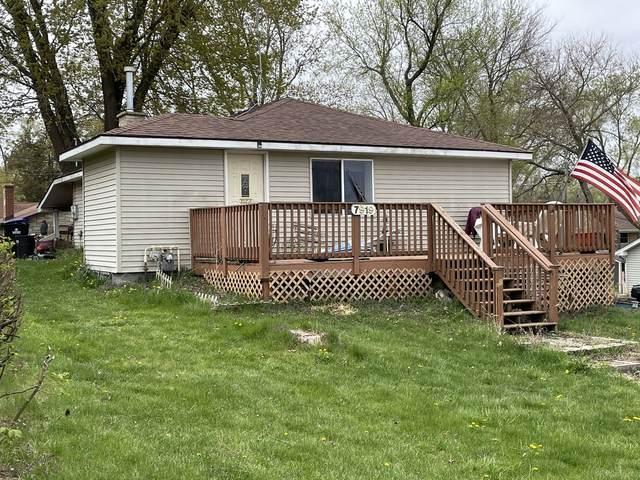 7919 Hill Drive, Wonder Lake, IL 60097 (MLS #11073401) :: Helen Oliveri Real Estate