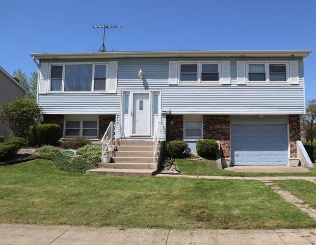 20042 Brook Avenue, Lynwood, IL 60411 (MLS #11073443) :: Helen Oliveri Real Estate