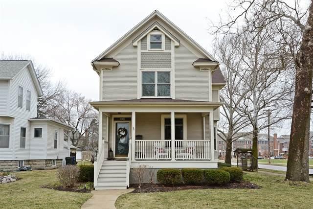 205 Douglas Avenue, Naperville, IL 60540 (MLS #11073453) :: BN Homes Group