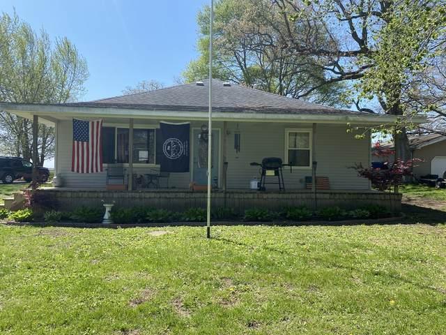 7748-125 3000 NORTH Road, Manville, IL 61319 (MLS #11073487) :: Ani Real Estate