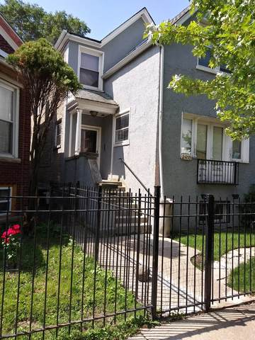 2418 N Linden Place, Chicago, IL 60647 (MLS #11073495) :: Rossi and Taylor Realty Group