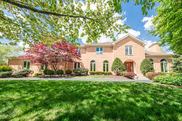 1520 Galloway Drive, Inverness, IL 60010 (MLS #11073520) :: BN Homes Group
