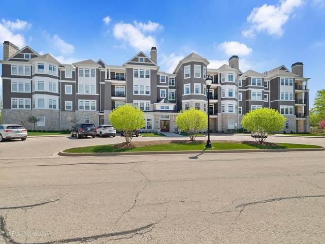149 W Kennedy Lane #201, Hinsdale, IL 60521 (MLS #11073556) :: Littlefield Group