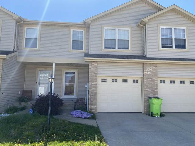 1411 Myrtle Beach Avenue, Champaign, IL 61822 (MLS #11073560) :: Helen Oliveri Real Estate