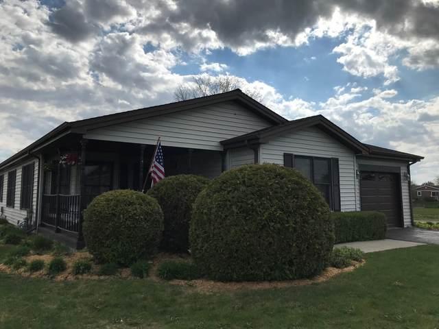 9 Mustang Court, Grayslake, IL 60030 (MLS #11073567) :: Helen Oliveri Real Estate