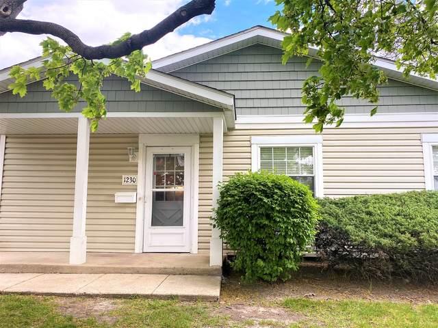 1230 Elder Court #1230, Wheeling, IL 60090 (MLS #11073631) :: Helen Oliveri Real Estate