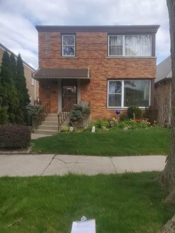 6213 N Lawndale Avenue N, Chicago, IL 60659 (MLS #11073639) :: Littlefield Group
