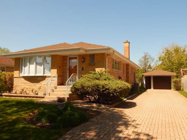 8456 W Center Avenue, River Grove, IL 60171 (MLS #11073700) :: Helen Oliveri Real Estate