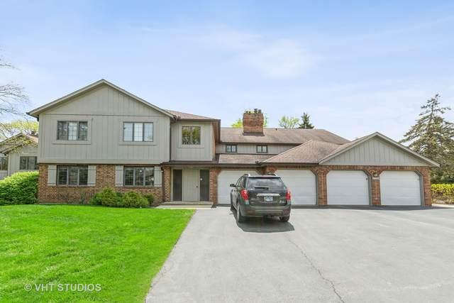 7711 W Oak Ridge Court A, Palos Heights, IL 60463 (MLS #11073736) :: Helen Oliveri Real Estate