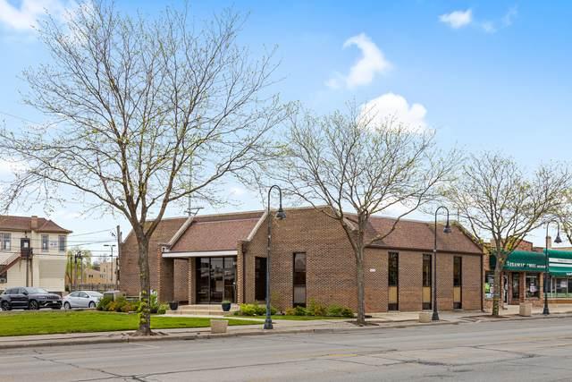 9726 Franklin Avenue, Franklin Park, IL 60131 (MLS #11073771) :: Helen Oliveri Real Estate