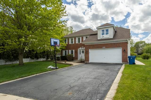 964 Longford Court, Bartlett, IL 60103 (MLS #11073800) :: Helen Oliveri Real Estate