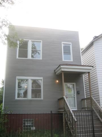 4200 S Wells Street, Chicago, IL 60609 (MLS #11073834) :: Helen Oliveri Real Estate