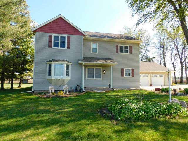 22508 Pleasant Grove Road, Marengo, IL 60152 (MLS #11073852) :: Carolyn and Hillary Homes