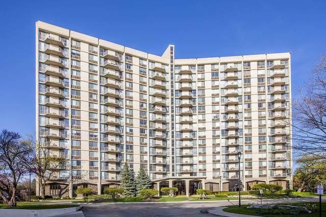 40 N Tower Road 4N-E, Oak Brook, IL 60523 (MLS #11073858) :: Littlefield Group