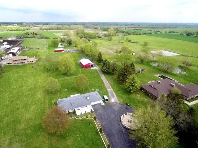 24939 S Center Road, Frankfort, IL 60423 (MLS #11073869) :: Carolyn and Hillary Homes