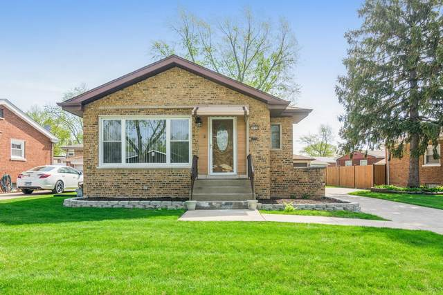 723 Willow Drive, Chicago Heights, IL 60411 (MLS #11073886) :: Carolyn and Hillary Homes