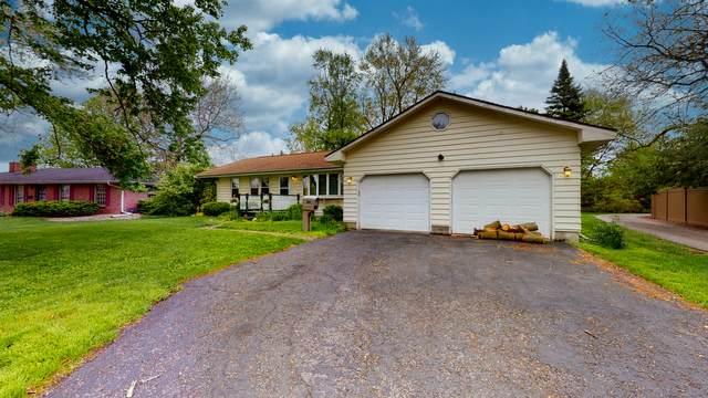 204 William Drive, Normal, IL 61761 (MLS #11073913) :: Ani Real Estate