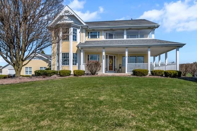 8204 W Yorkshire Lane, Monee, IL 60449 (MLS #11073922) :: Carolyn and Hillary Homes