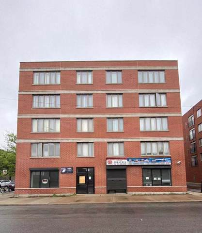 2738 S Wentworth Avenue 2E, Chicago, IL 60616 (MLS #11073952) :: Helen Oliveri Real Estate