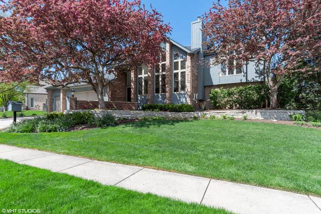 6337 Bobby Jones Lane, Woodridge, IL 60517 (MLS #11074044) :: Helen Oliveri Real Estate