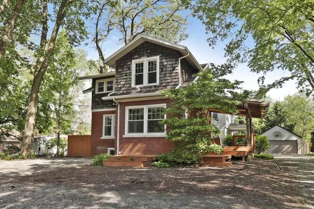 401 Davidson Drive, Champaign, IL 61821 (MLS #11074061) :: BN Homes Group