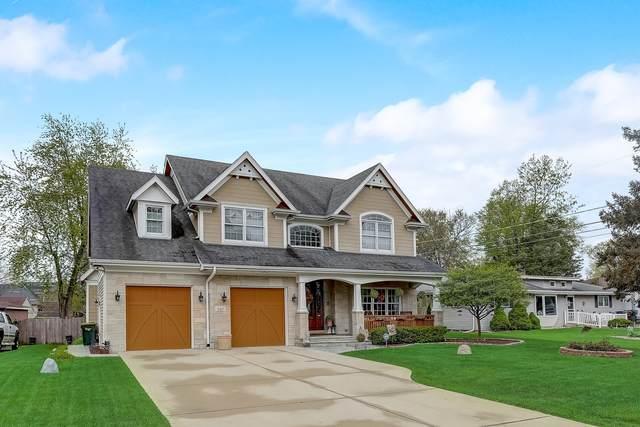 17W247 Stillwell Road, Oakbrook Terrace, IL 60181 (MLS #11074122) :: BN Homes Group