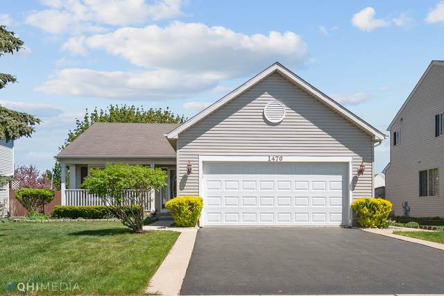 1470 Woodland Drive, South Elgin, IL 60177 (MLS #11074148) :: Littlefield Group
