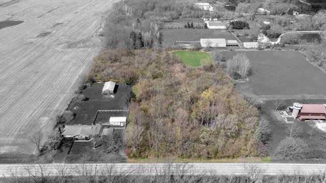 0 Kishwaukee Valley Road, Marengo, IL 60152 (MLS #11074198) :: Carolyn and Hillary Homes