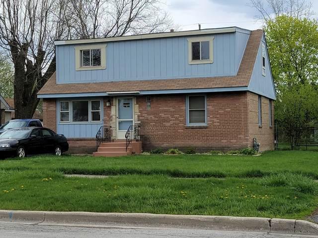 7809 Columbia Drive, Bridgeview, IL 60455 (MLS #11074205) :: Helen Oliveri Real Estate