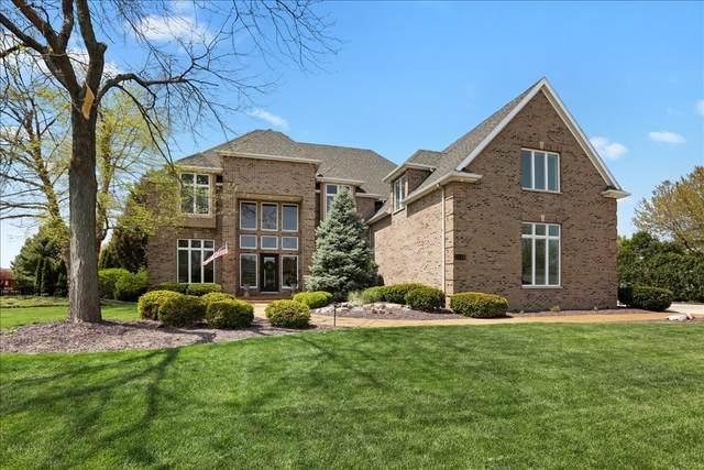 2110 Longwood Lane, Bloomington, IL 61704 (MLS #11074213) :: BN Homes Group