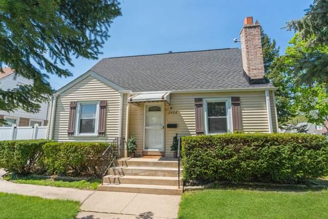 2408 Silver Creek Drive, Franklin Park, IL 60131 (MLS #11074219) :: Helen Oliveri Real Estate