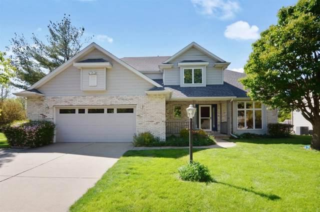 2205 Scottsdale Drive, Champaign, IL 61822 (MLS #11074238) :: BN Homes Group