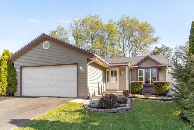 1423 W 9th Street, Belvidere, IL 61008 (MLS #11074249) :: Carolyn and Hillary Homes