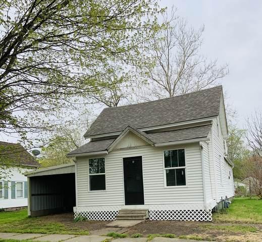 406 4th Avenue, Mendota, IL 61342 (MLS #11074259) :: Helen Oliveri Real Estate