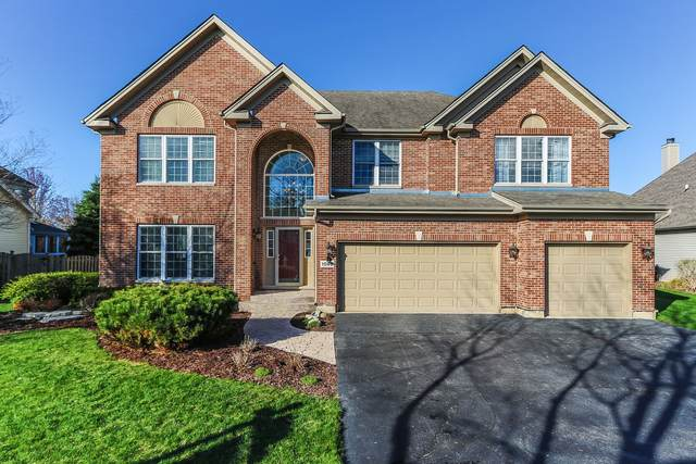 1040 Grayhawk Drive, Algonquin, IL 60102 (MLS #11074260) :: BN Homes Group