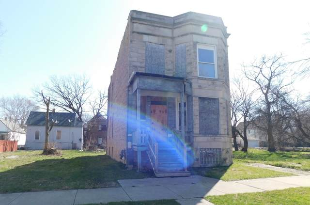 5725 S May Street, Chicago, IL 60621 (MLS #11074276) :: BN Homes Group